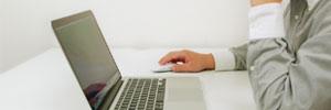 オンラインとリアルの融合で新機軸!のイメージ